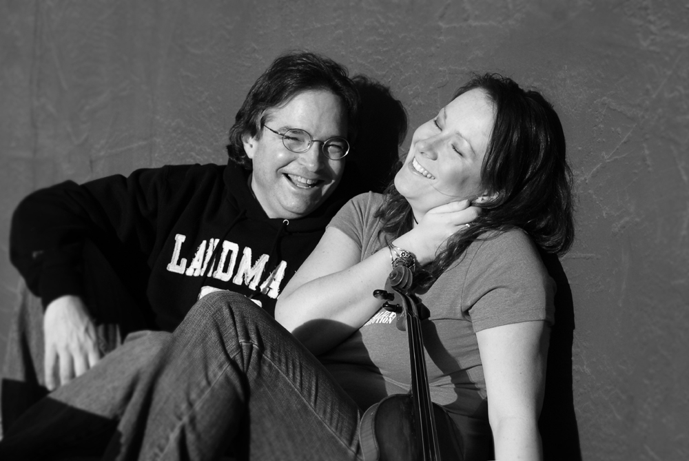 Bill Evans and Megan Lynch | Two For Joy
