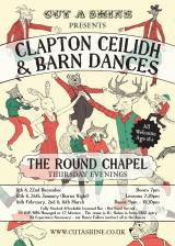 Clapton Ceilidh and Barn Dance