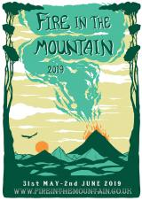 FIRE IN THE MOUNTAIN 2019