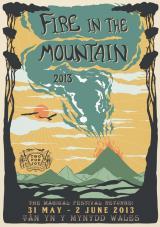 Fire in the Mountain III