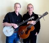 English and Appalachian Music and Song with Brian Peters and Jeff Davis