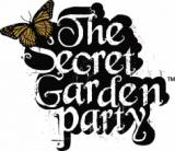 Secret Garden Party - The Folk Lodge
